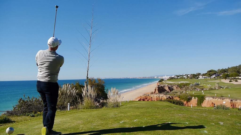 vale do lobo golf